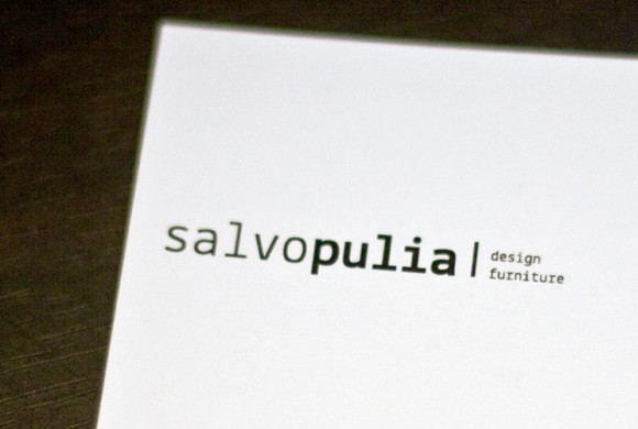 Salvo Pulia | design forniture